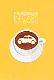 Comedians in Cars Getting Coffee (Netflix, 2018) Starring Jerry Seinfeld