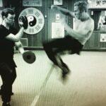 Jonny Blu (Martial Artist) - Chinese Kung Fu, Kenpo, Limalama